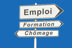 aides formation chômage